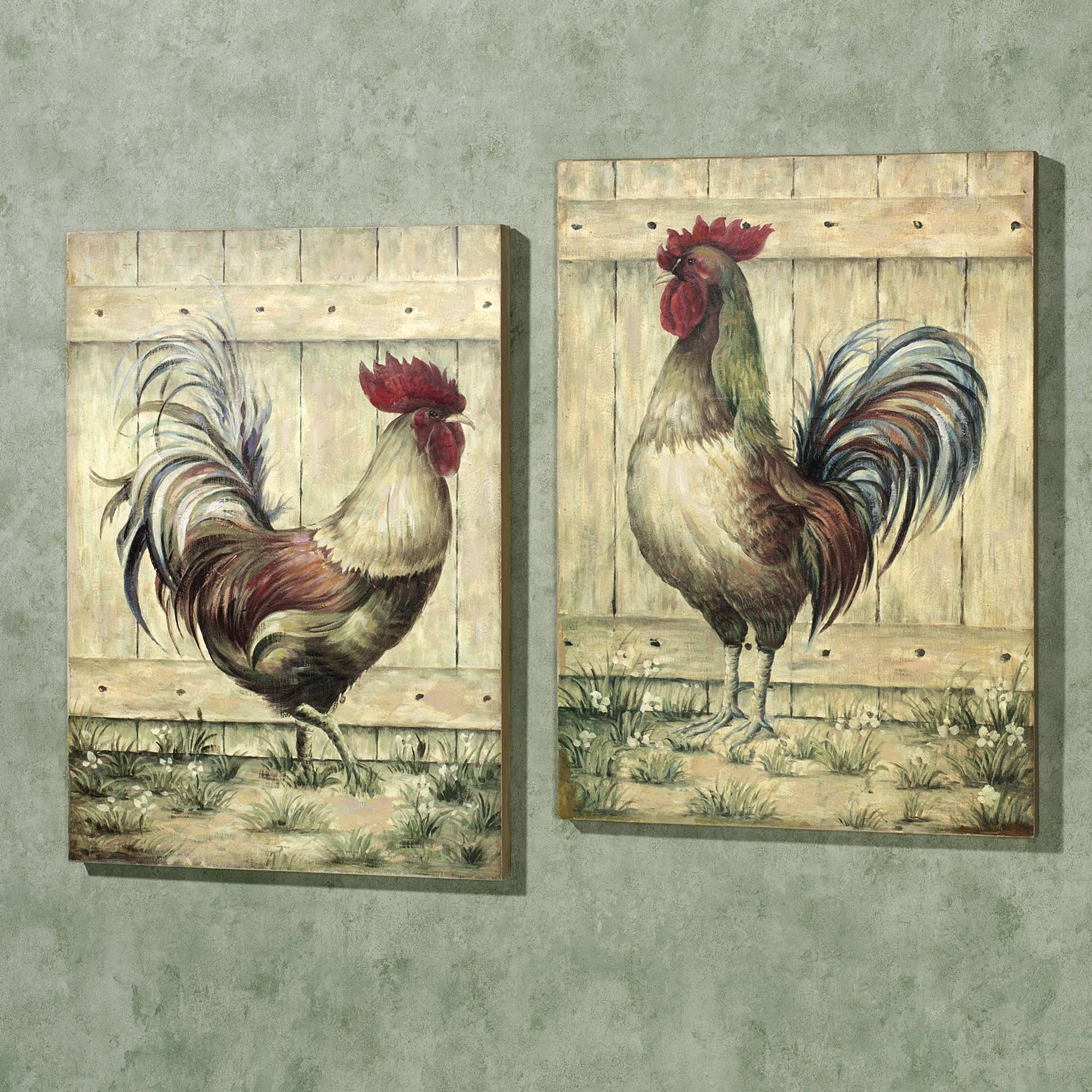 Top 30 Of Country French Wall Art