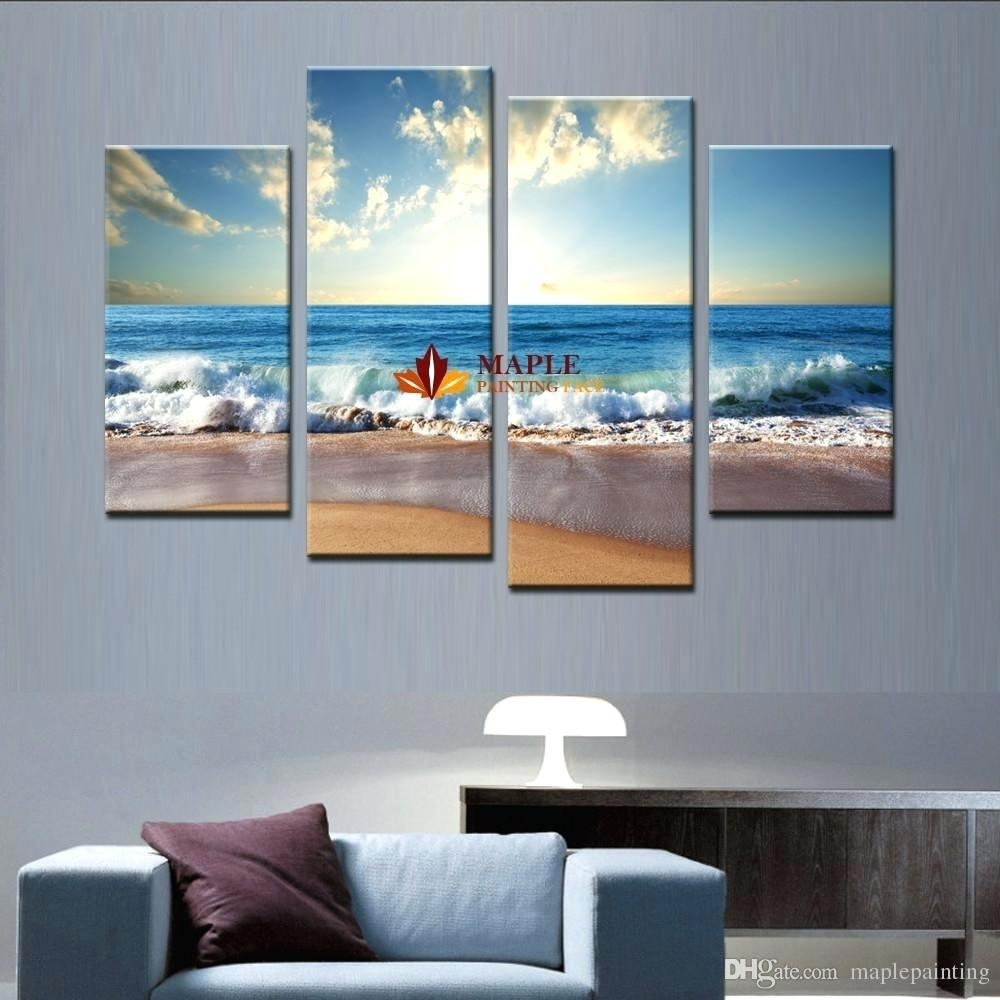 20 The Best Extra Large Canvas Abstract Wall Art