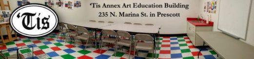 prescott art classes