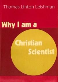 why i am a christian scientist