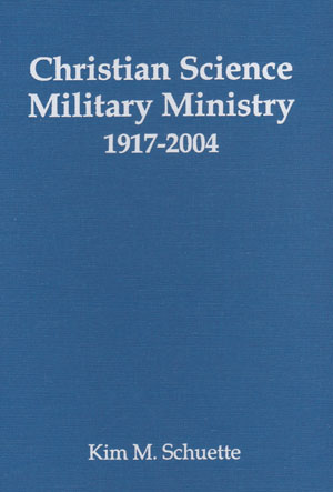Christian Science Military Ministry