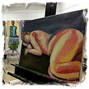 7-WEEK PAINTING OR DRAWING CLASS