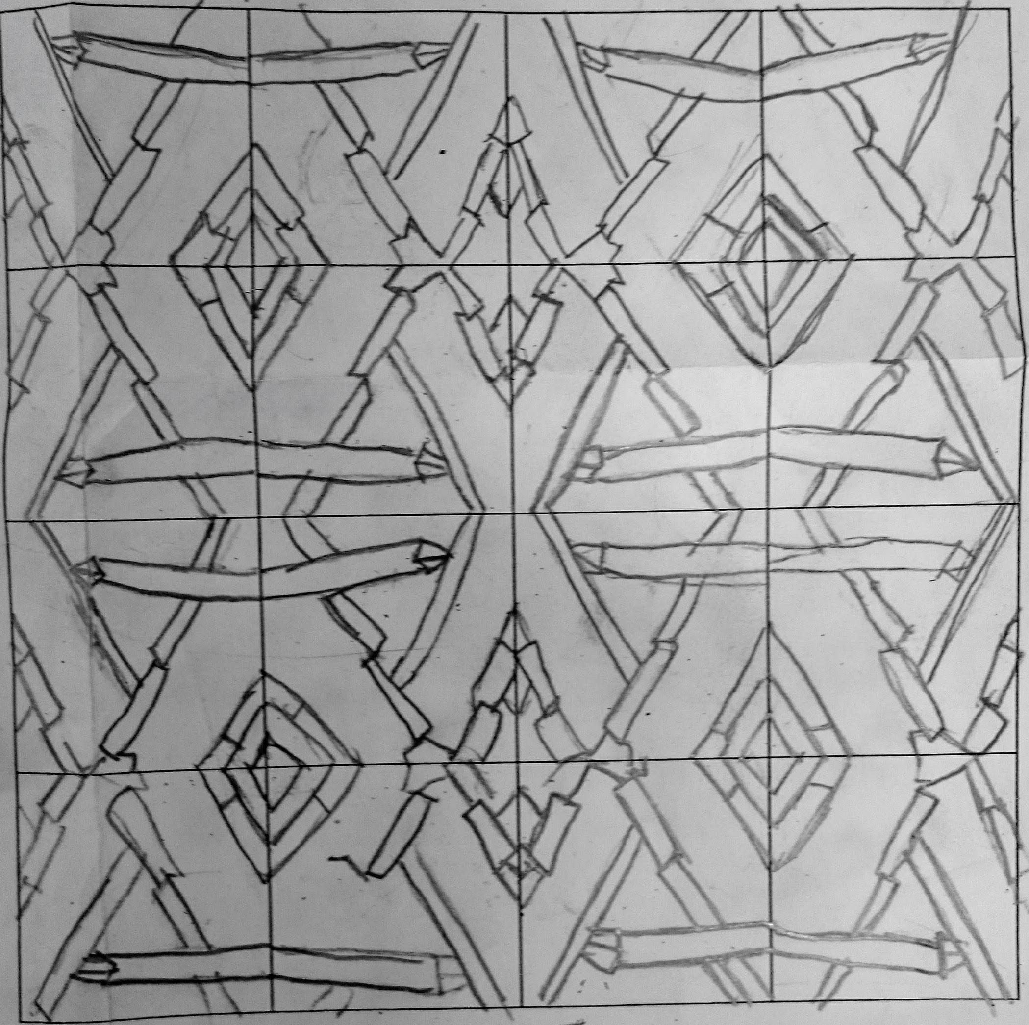 Ks3 Art Lessons Pattern Design