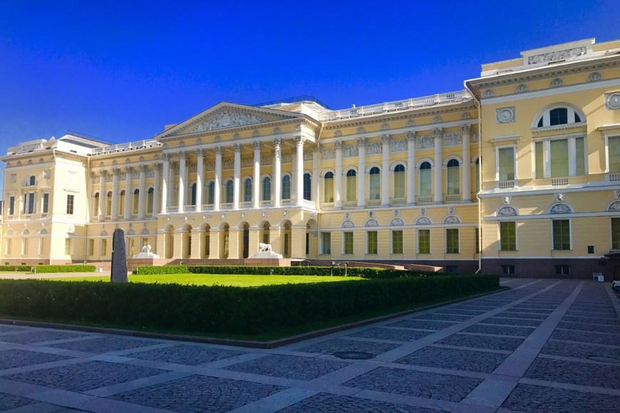 Когда и как начнут работать российские музеи