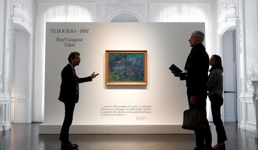 5 знаменитых художников без художественного образования