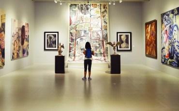 Искусство для успешных и молодых? 43% россиян признались, что не понимают современное искусство
