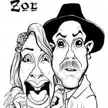 Zoe - 12