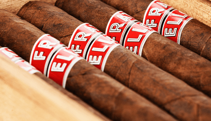 Episode #12 – Fratello Cigars & Dirty Underwear