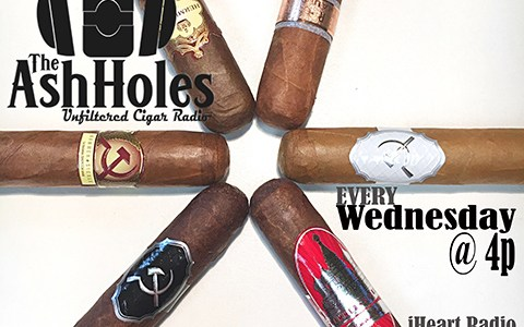 Episode #36 – Hammer + Sickle Cigars