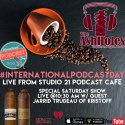 Episode #47 – International Podcast Day With Kristoff Cigars – Bonus Episode