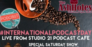 Episode #47 – International Podcast Day With Kristoff Cigars – Bonus Episode