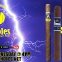 A Continuing Look At Short Cigars With Aladino & LFD Cigars