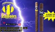 A Continuing Look At Short Cigars With Aladino & LFD Cigars