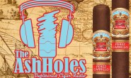 EPC La Historia With The Ash Holes