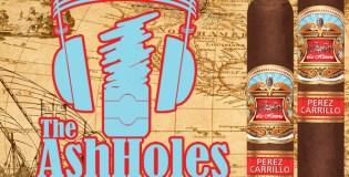 EPC La Historia With The Ash Holes