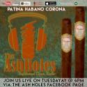 Patina Habano Corona Cigar Review