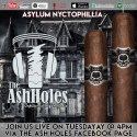 Asylum Nyctophillia Sixty Review