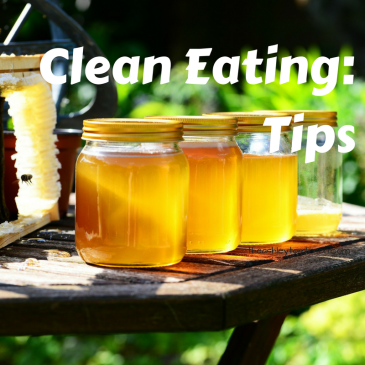 Clean Eating: Tips