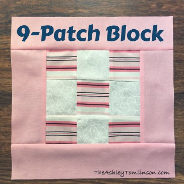 9-Patch Block