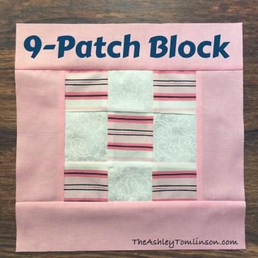 9-Patch Block