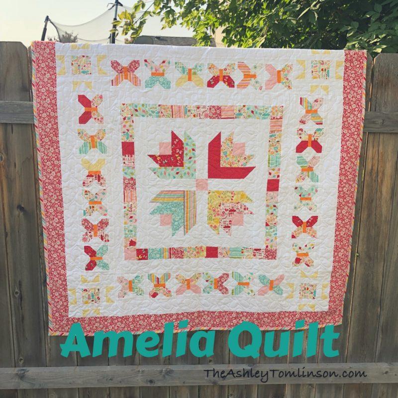 Amelia Quilt