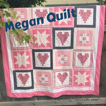 Megan Quilt