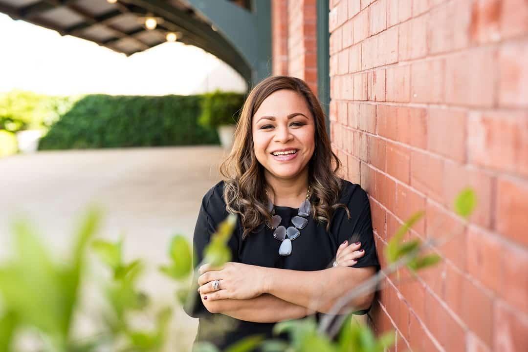 Cindy Vazquez, Sr. Catering Sales Mgr