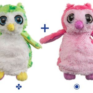 switch-a-rooz-owl-green-pink-stuffed-animal