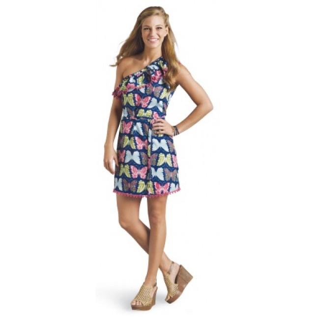 mud-pie-navy-butterfly-ruffle-dress