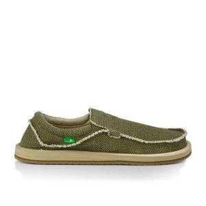 sanuk-chiba-olive-green-mens-shoe