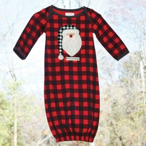 mud-pie-buffalo-plaid-sleep-gown