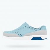 Native Lennox Block - Child - Sky Blue/Shell White