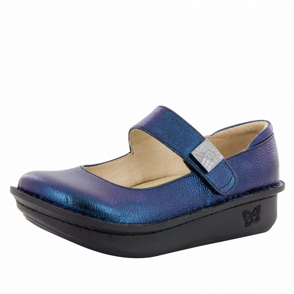 Alegria Shoes Paloma - Starlit