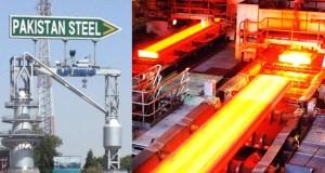 pakistan steel mills audit report