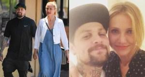 Cameron Diaz reveals how she met husband Benji Madden