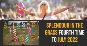 Splendour in the Grass fourth time to July 2022