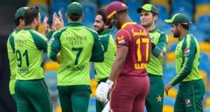 West Indies, Pakistan in talks about December tour