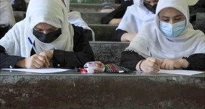 لڑکیوں کے سکول کھولنے کے حوالے سے طالبان کا بڑا اعلان