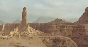 """بلوچستان کے صحرا میں کھڑی """"امید کی شہزادی"""" کی کہانی۔ تحریر: حمیداللہ شاہین"""