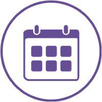 Follow Ups | Calendar Icon