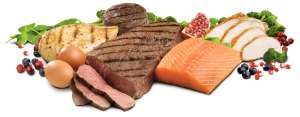 low carb options