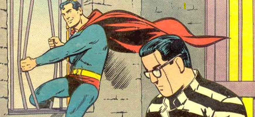 The Ultimate Superman Reading Order