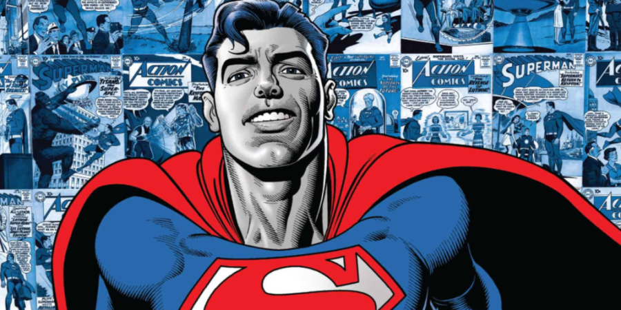 Superman: Red & Blue #2 Review