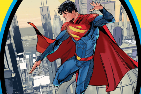 Tom Taylor Superman: Son Of Kal-El