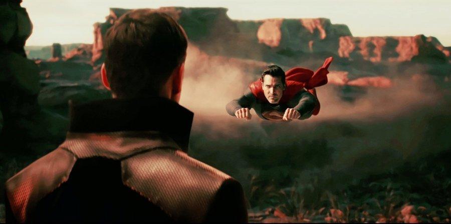 Superman & Lois S1 Ep 9