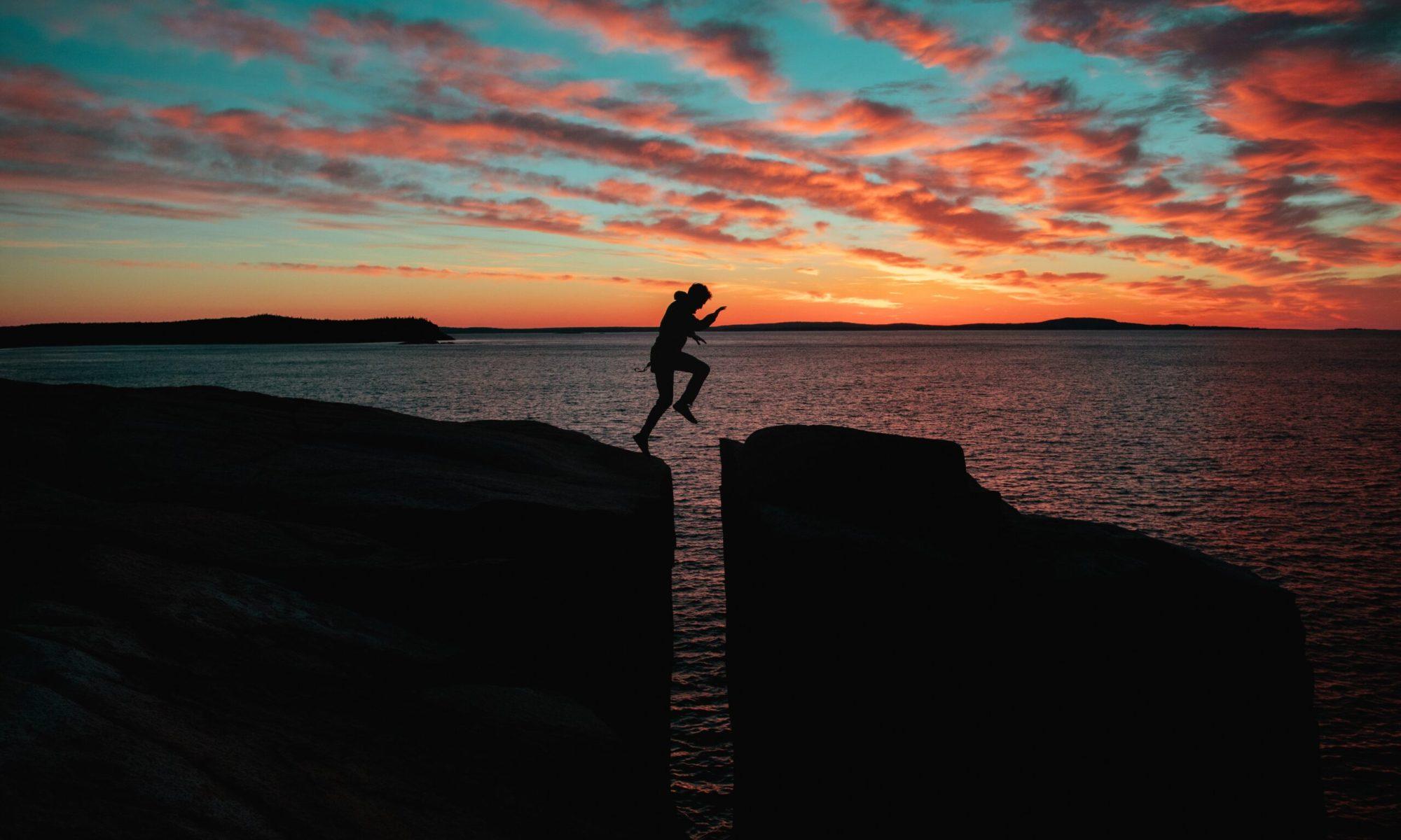 Progress, self-help, movement