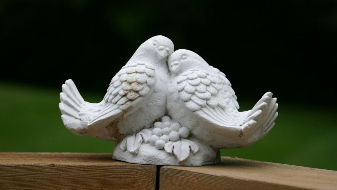 Love birds feng shui products