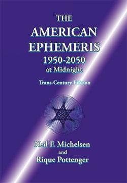 The American Ephemeris