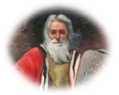 Moses rounded