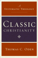 Oden-Classic Christianity